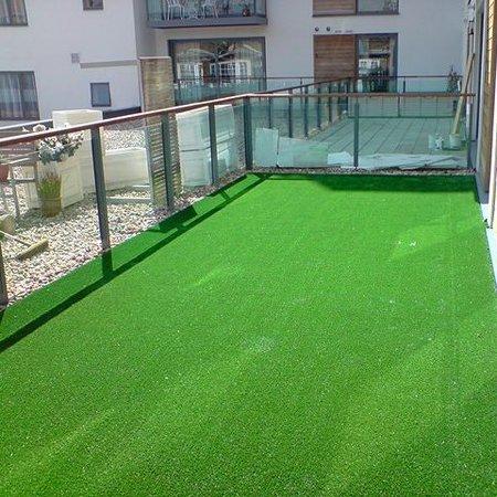Искусственная трава 8мм